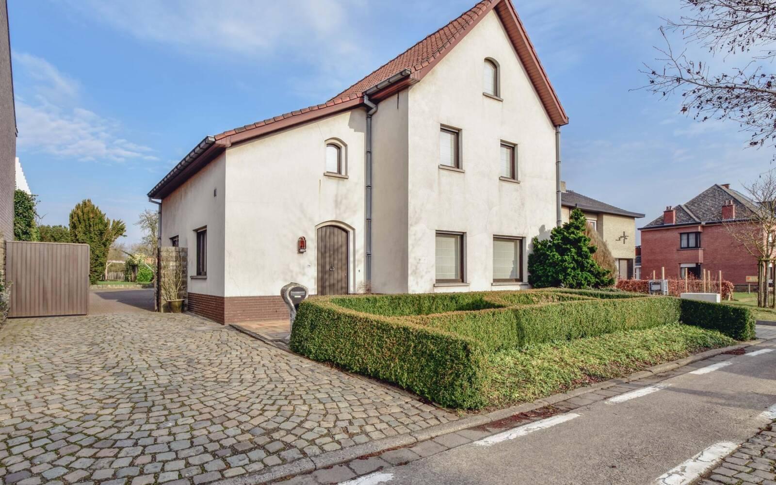 huis | Provincieweg 294 Herzele