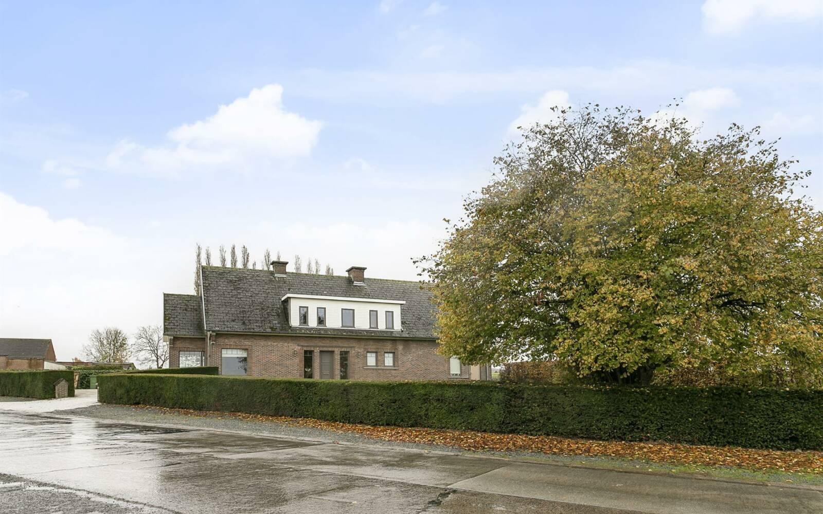 huis | Villa te Sint-Lievens-Houtem