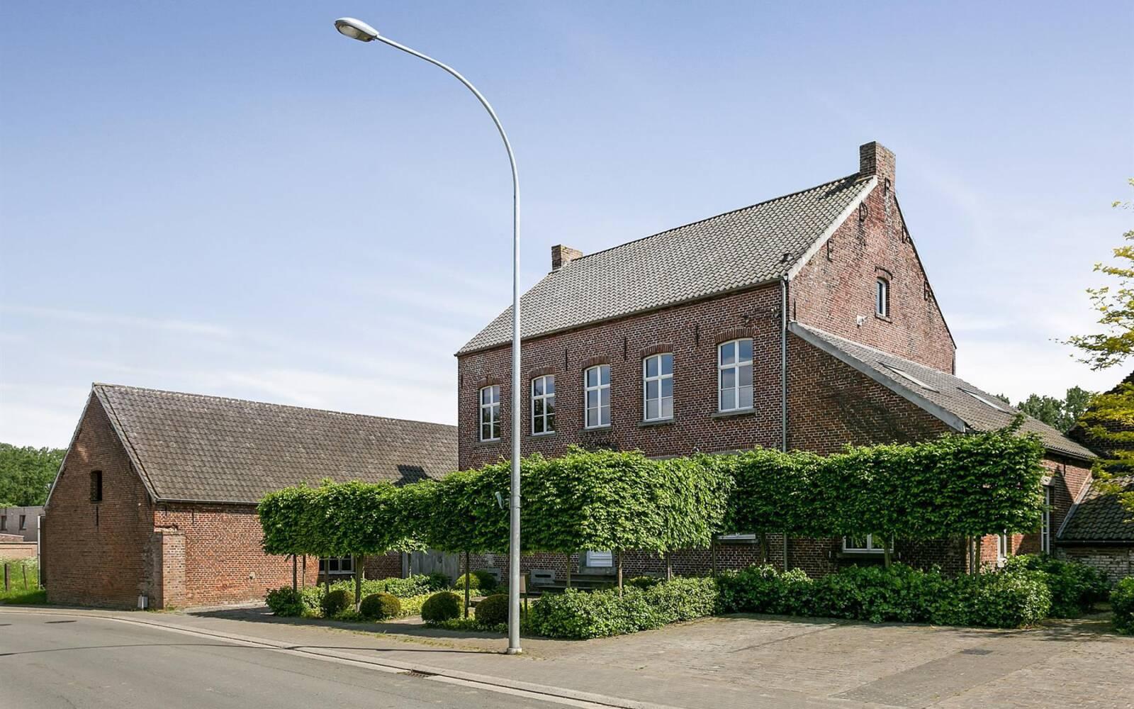 huis | Woning te Steenhuize-Wijnhuize