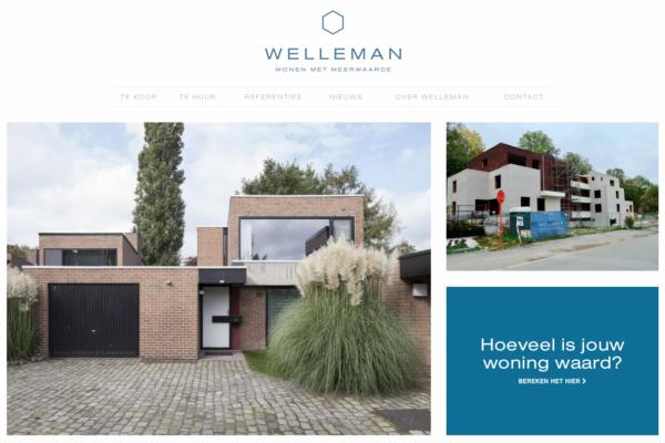 Welleman Site